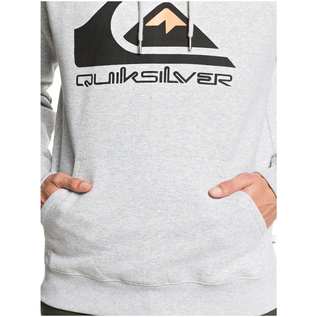 Quiksilver Hoodie »Comp Logo«