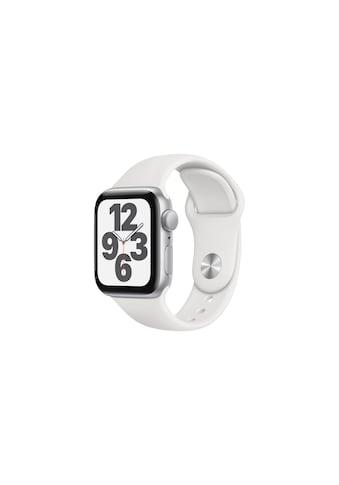 Apple Smartwatch »Watch SE 40mm GPS«, (Watch OS) kaufen