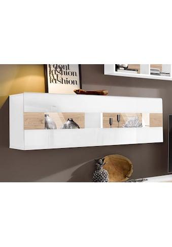 Vitrine »Toledo«, Breite 131 cm kaufen