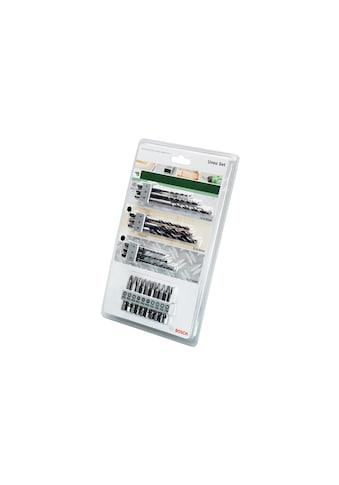 BOSCH Bohrer- und Bit-Set »SDS Quick« kaufen