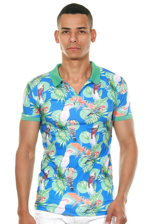 Image of ASV Poloshirt
