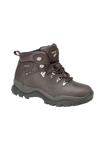 Mirak Wanderstiefel »Nebrasaka Herren Trekking-Schuhe / / Wanderschuhe« kaufen