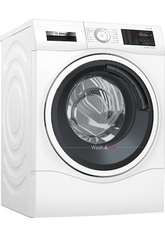 Waschtrockner, Bosch, »WDU28540EU« kaufen