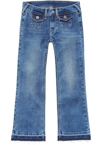 Pepe Jeans Weite Jeans »KICKI MINI« kaufen