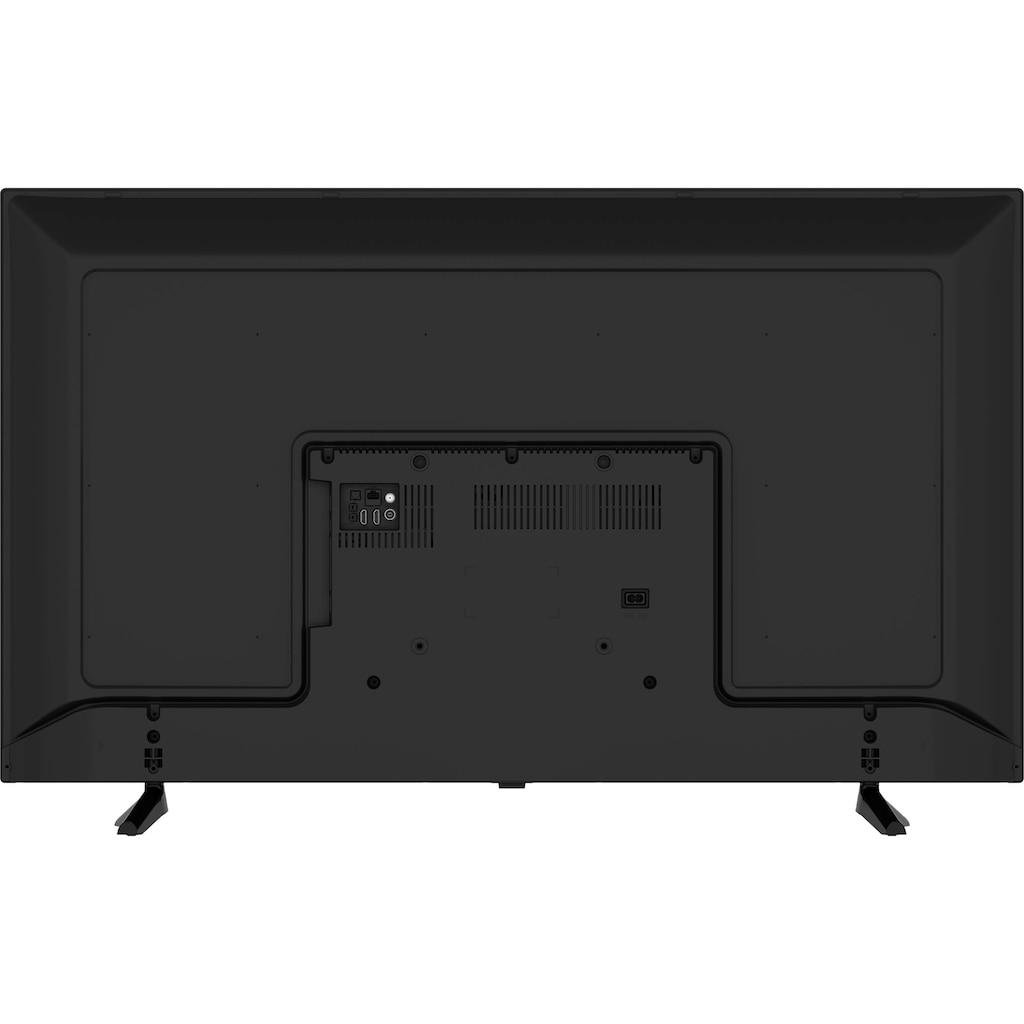 "Grundig LED-Fernseher »43 VOE 20 UHS000«, 108 cm/43 "", 4K Ultra HD, Smart-TV"