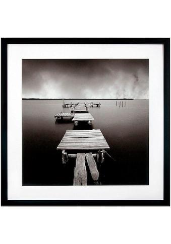 G&C Kunstdruck »Levy: Beach Motiv 3« kaufen