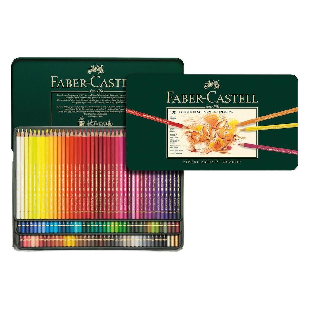 Faber-Castell Polychromos »120er«