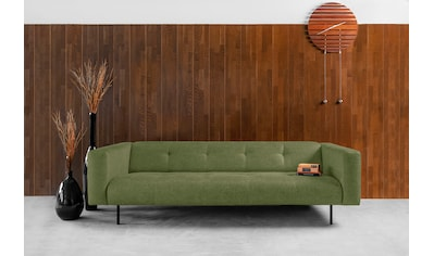 INOSIGN Big-Sofa »Como«, mit Metallfüssen kaufen