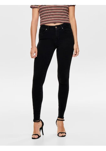 Only Skinny - fit - Jeans »ONLPOWER« kaufen