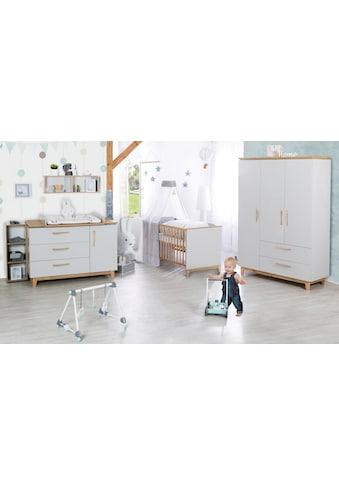 roba® Babyzimmer - Komplettset »Caro« (Set, 3 - tlg) kaufen