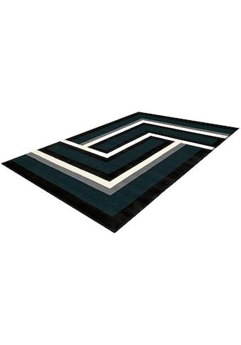 Arte Espina Teppich »Joy 4071«, rechteckig, 16 mm Höhe, Wohnzimmer kaufen