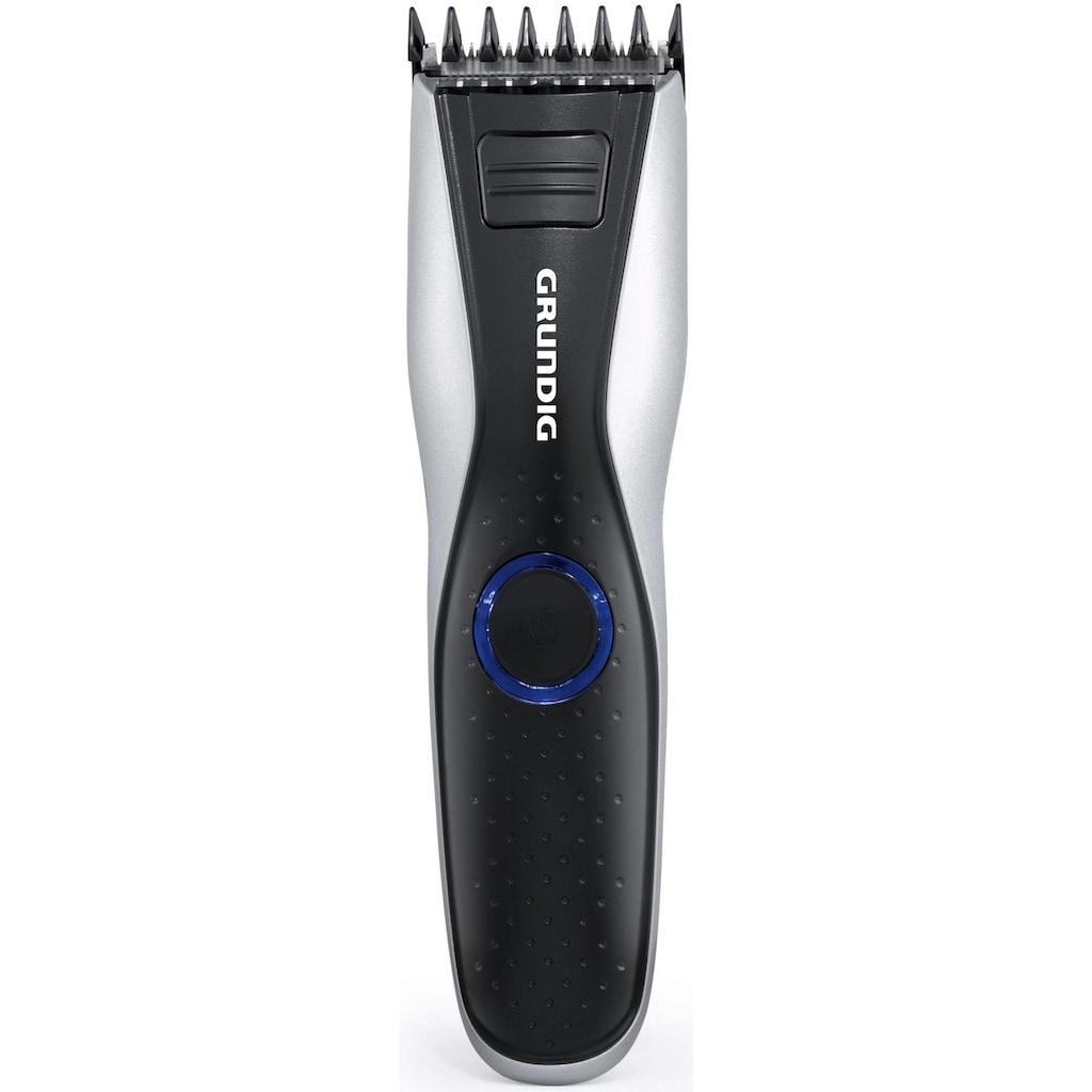 Grundig Haar- und Bartschneider »MC 6840«