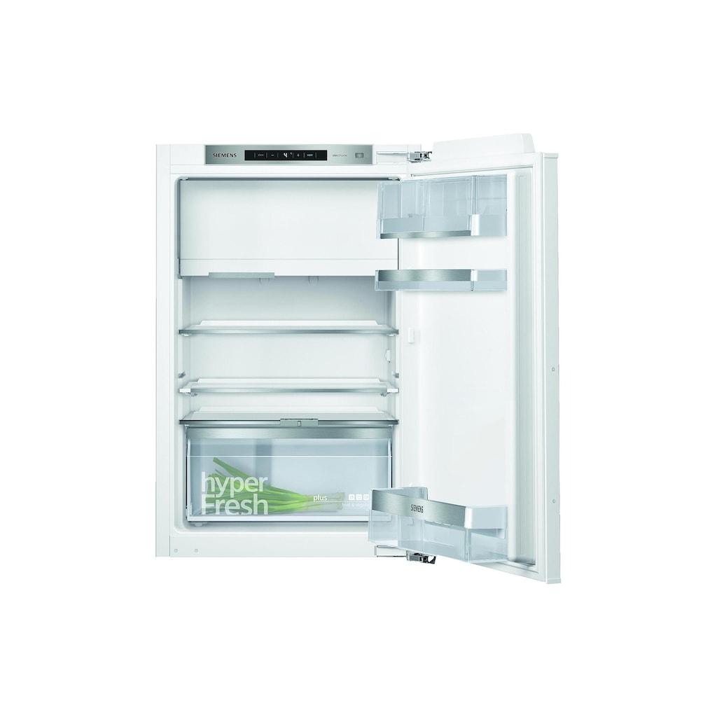 SIEMENS Einbaukühlschrank