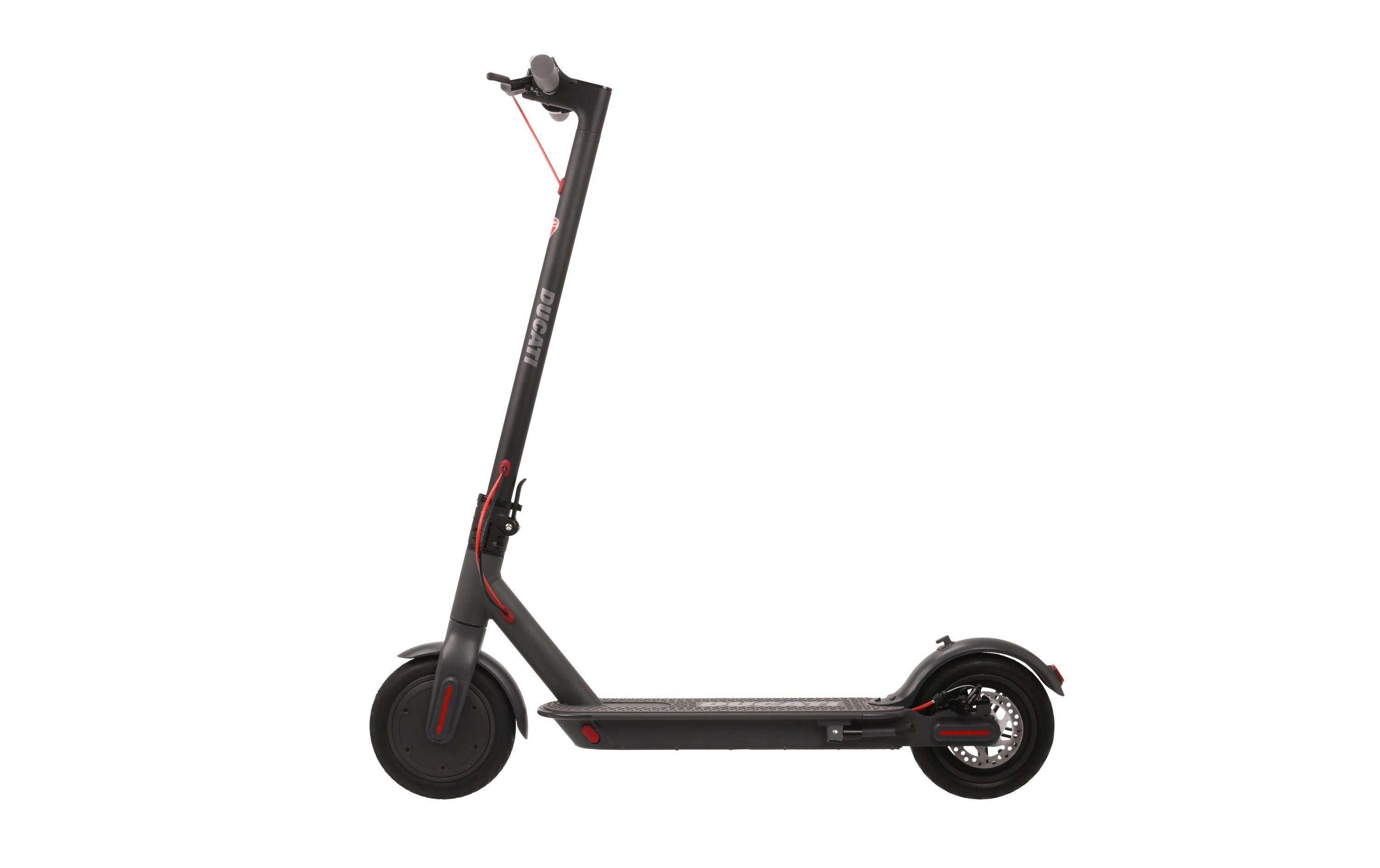 Image of Electric Scooter, Ducati, »PRO-1 Plus«