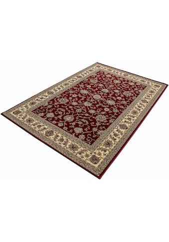 Teppich, »Marrakesh 210«, Ayyildiz, rechteckig, Höhe 12 mm, maschinell gewebt kaufen