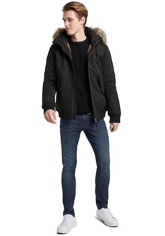TOM TAILOR Denim Straight - Jeans »CULVER« kaufen