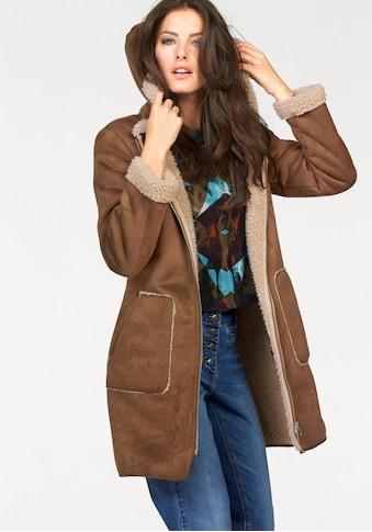Aniston CASUAL Kurzmantel kaufen