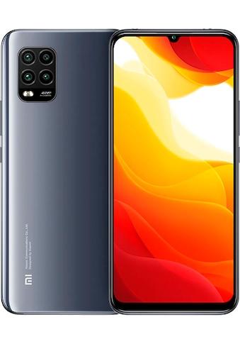 "Xiaomi Smartphone »Mi 10 Lite 5G«, (16,68 cm/6,57 "", 64 GB, 48 MP Kamera) kaufen"