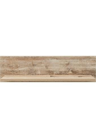 Wandboard »Merlin«, im modernen Dekor Old Style hell kaufen