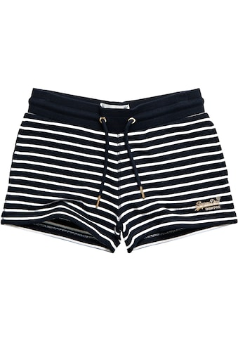 Superdry Shorts »ORANGE LABEL CLASSIC SHORT« kaufen