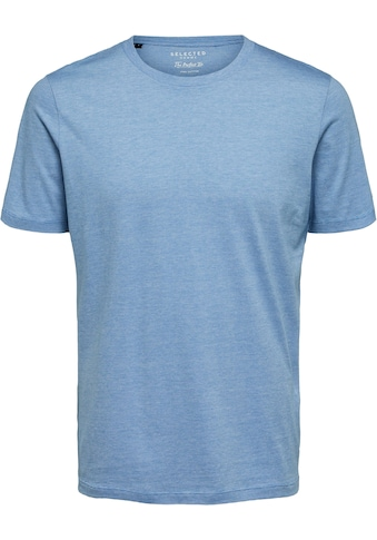 SELECTED HOMME T - Shirt »THE PERFECT MEL O - NECK TEE« kaufen