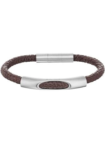 Police Armband »Jersey, PJ26144BLC.02« kaufen