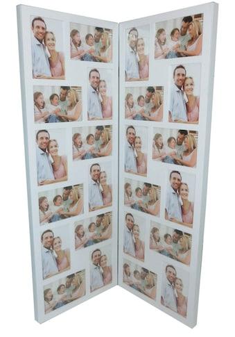 Home affaire Galerierahmen für 24 Bilder kaufen