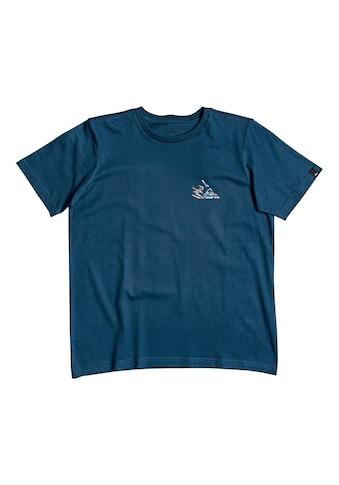 Quiksilver T - Shirt »Shallow Water« kaufen
