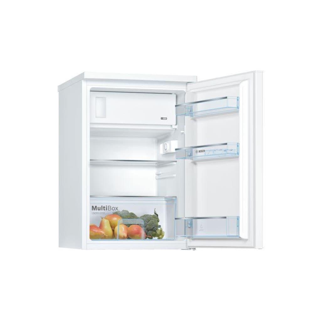 BOSCH Kühlschrank »KTL15NW3A A++«