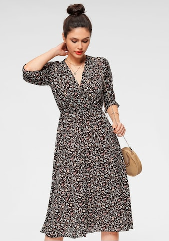 HaILY'S Wickelkleid »KAREN« kaufen