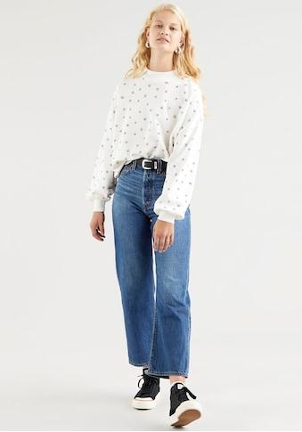Levi's® Sweatshirt, Mit hoch abschliessendem Kragen kaufen