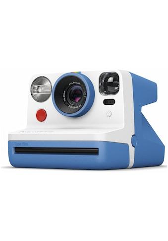 Sofortbildkamera »Now Blau« kaufen
