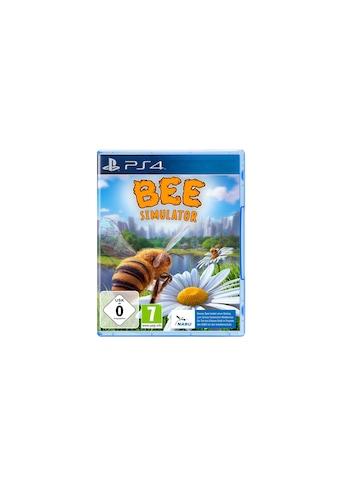 BigBen Spiel »Bee Simulator«, PlayStation 4 kaufen