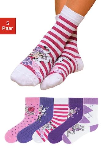 Go in Socken (5 Paar) kaufen