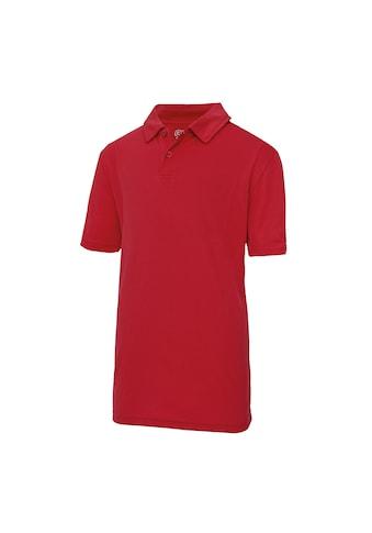 AWDIS Poloshirt »Kinder Sport Polo Shirt (2 Stück/Packung)« kaufen