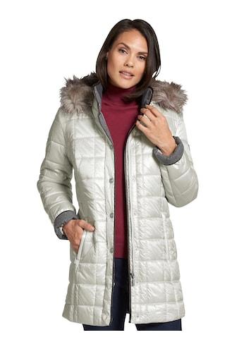 Casual Looks Jacke mit Steppungen kaufen