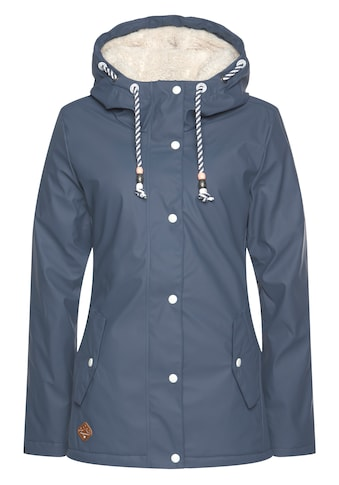 Ragwear Regenjacke »MARGE« kaufen