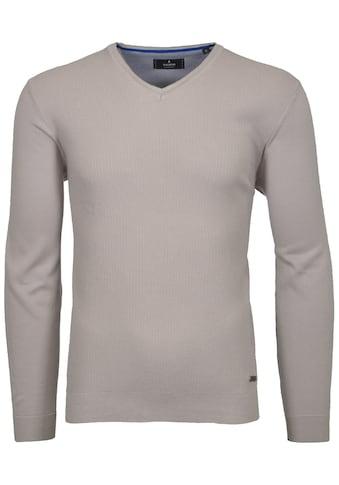 RAGMAN V - Ausschnitt - Pullover kaufen