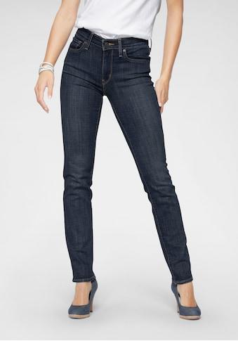 Levi's® Slim - fit - Jeans »712 Slim« kaufen
