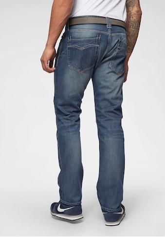 Replay Comfort - fit - Jeans »Newbill« kaufen