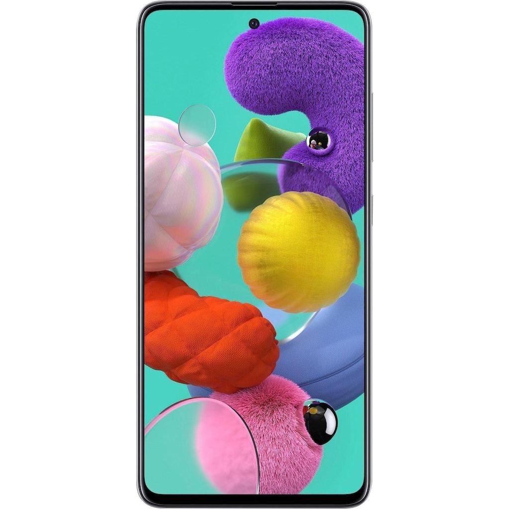 """Samsung Smartphone »Galaxy A51«, (16,4 cm/6,5 """", 128 GB, 48 MP Kamera)"""