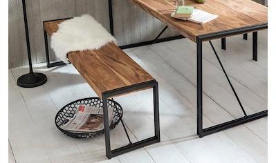 SIT Sitzbank »Panama« kaufen