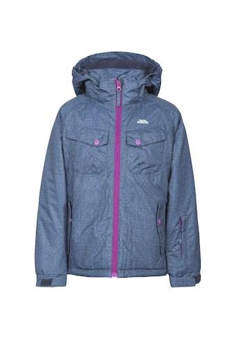 Trespass Skijacke »Kinder / Mädchen Backspin« kaufen