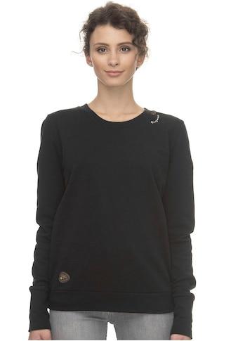 Ragwear Sweater »LYNA ORGANIC« kaufen