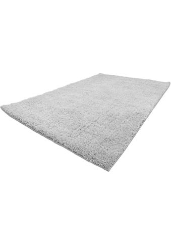 Carpet City Hochflor-Teppich »Softshine 2236«, rechteckig, 30 mm Höhe, besonders weich... kaufen