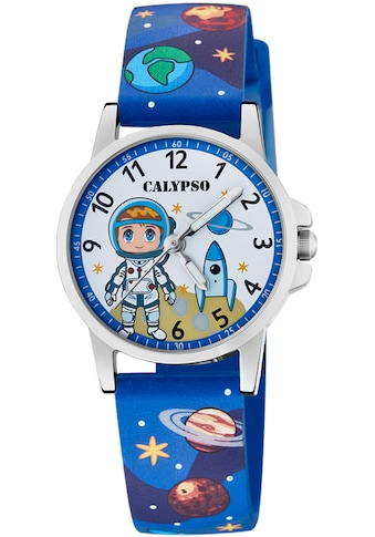 CALYPSO WATCHES Quarzuhr »Junior Collection, K5790/3« kaufen