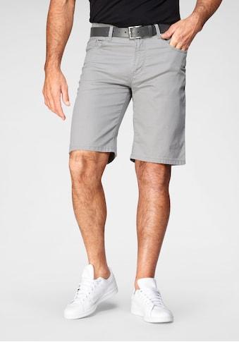 Pioneer Authentic Jeans Bermudas »Finn« kaufen