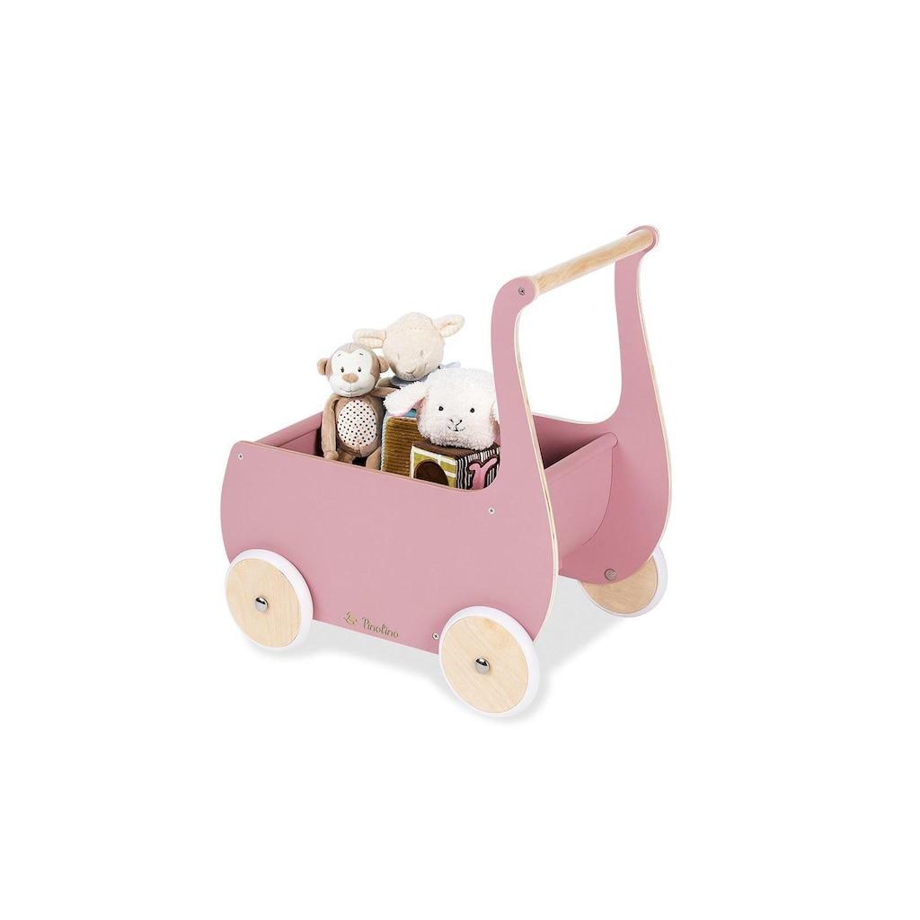 Pinolino® Puppenwagen »Mette«