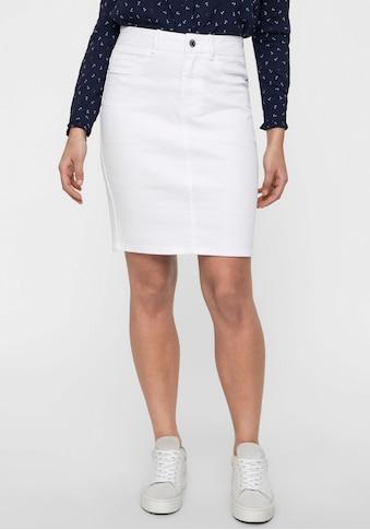 Vero Moda Jeansrock »VMHOT NINE« kaufen