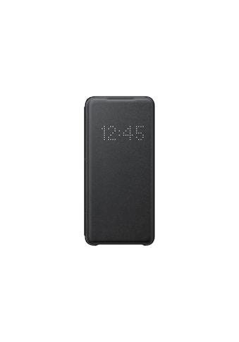Samsung Smartphone-Hülle »Book Cover EF-NG980 LED View«, Galaxy S20 kaufen